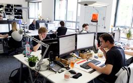 Застраховки на офиси и търговски обекти